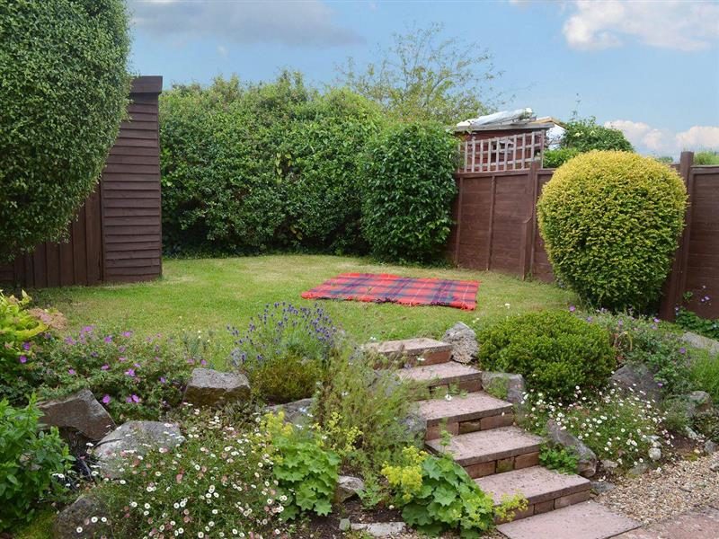 Hope Cottage in Starcross, near Dawlish - sleeps 4 people