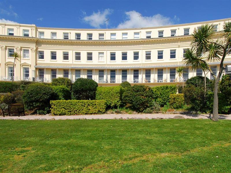 Horizon in Torquay - sleeps 4 people