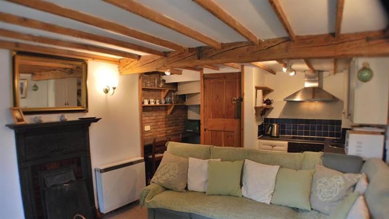 House Martins Cottage in Thornham near Hunstanton - sleeps 2 people
