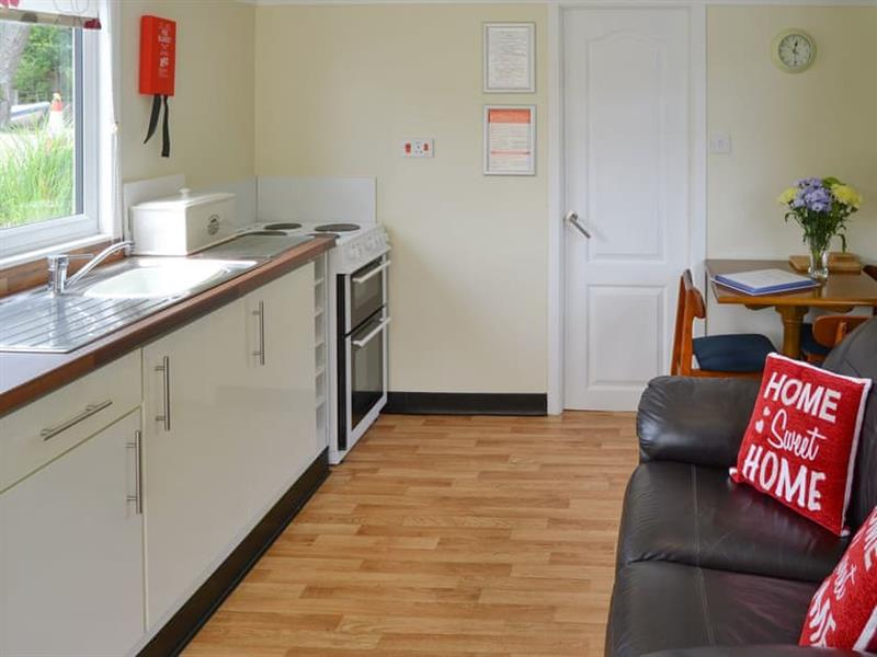 Houseboats - Maud in Stalham Staithe, near Stalham - sleeps 3 people