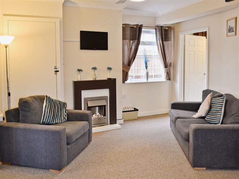 Hunny in Hunstanton - sleeps 4 people