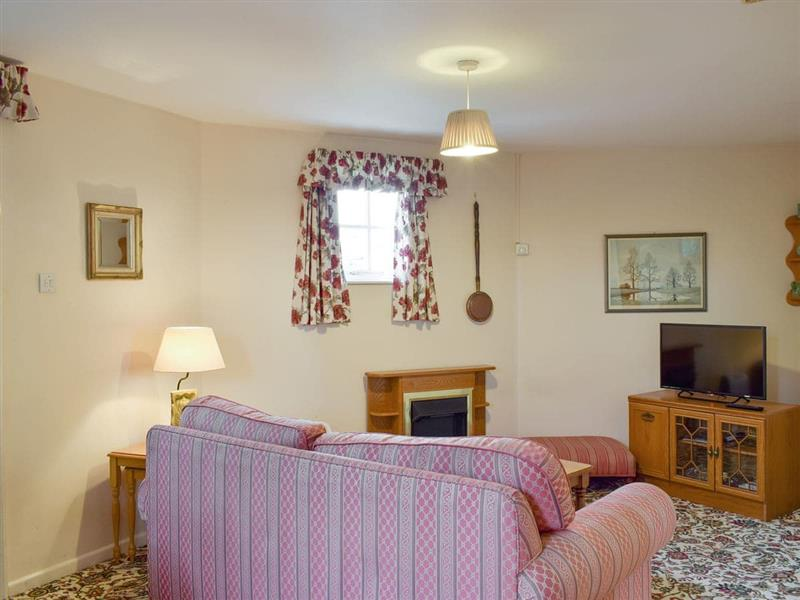 Hunston Mill - Mill Top Cottage in Hunston, near Chichester - sleeps 2 people