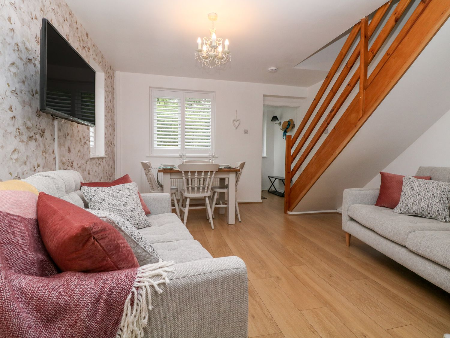 Hunters Cottage in Chinley - sleeps 4 people
