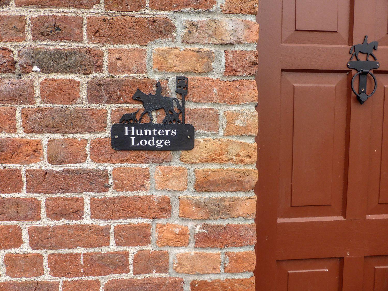 Hunter's Lodge in Piltown - sleeps 8 people