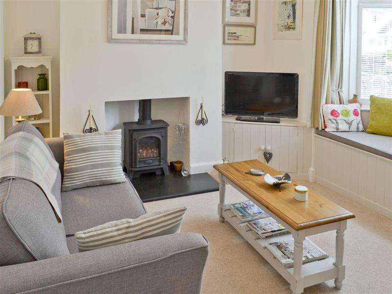 Idas Cottage in Bideford - sleeps 4 people