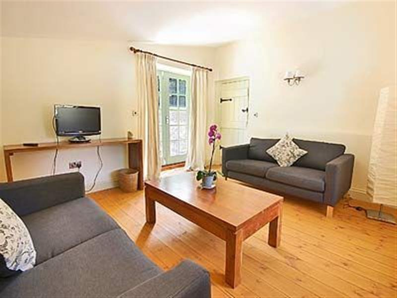 Ivy Cottage in Ingoldisthorpe, Norfolk. - sleeps 6 people
