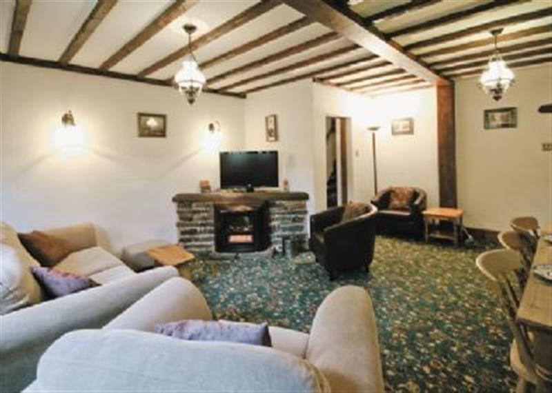 Jacob's Cottage in Hope Valley - sleeps 8 people
