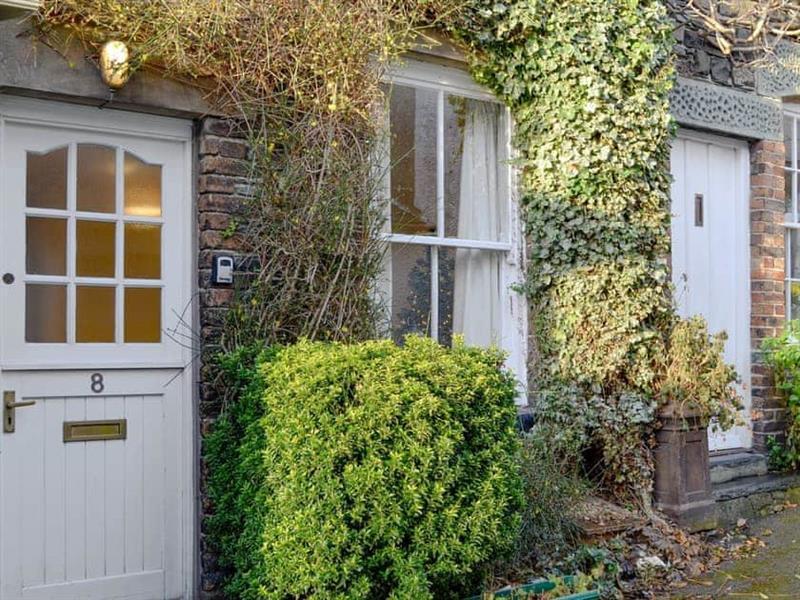 Jasmine Cottage in Keswick - sleeps 4 people
