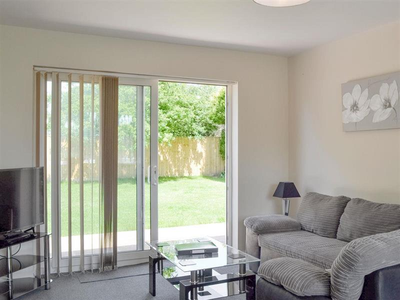 Jasper in Broadstone, near Bournemouth - sleeps 4 people
