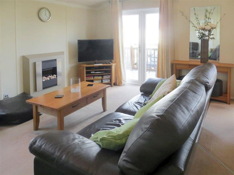 Jolie in Hunstanton, Norfolk - sleeps 4 people