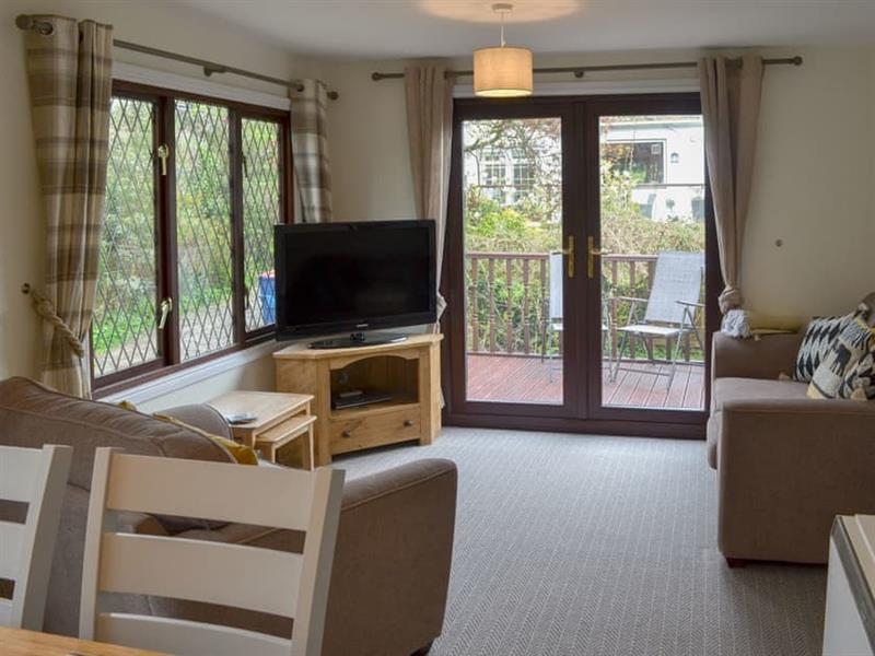Josnor Chalet in Benllech, Anglesey - sleeps 4 people