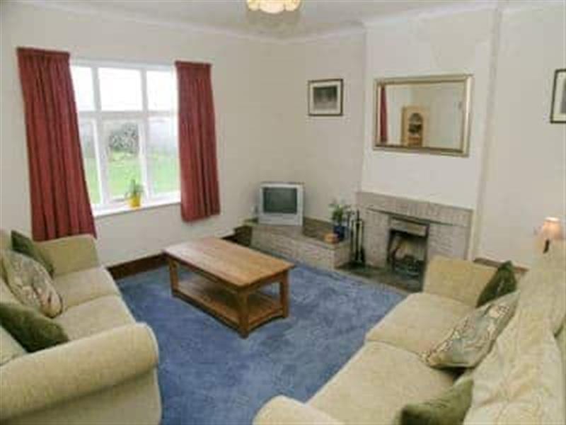 Keepers Cottage in Kings Lynn - sleeps 6 people
