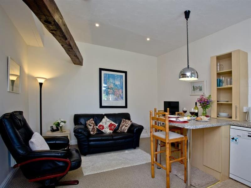 Kellywyk in Pillaton - sleeps 2 people