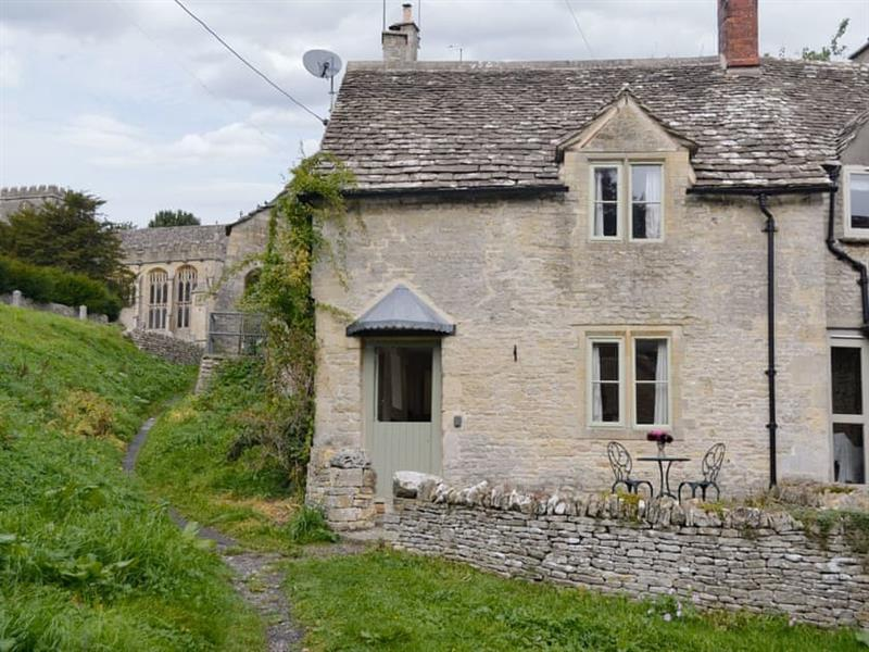 Keyhold Cottage in Chedworth, near Cirencester - sleeps 2 people