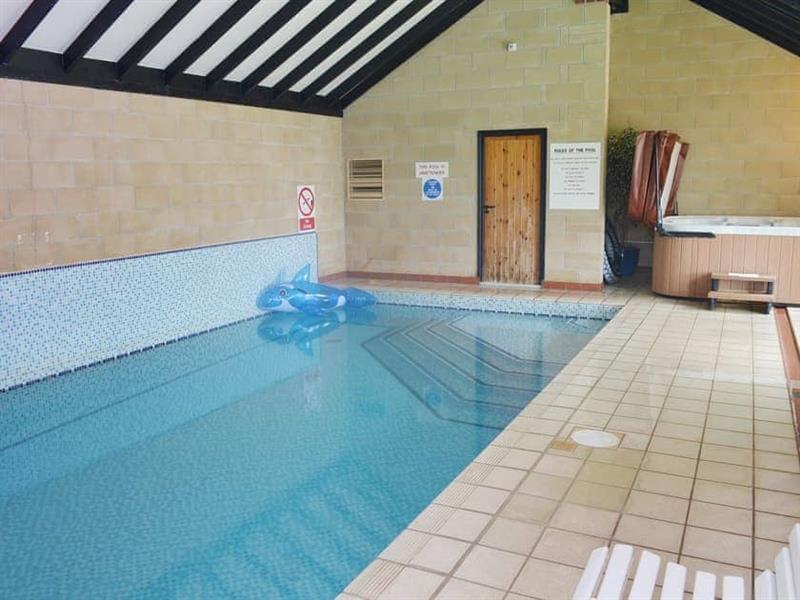 Kingfisher Cottage in Nr Bideford, Devon. - sleeps 4 people