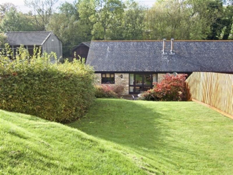 Kingfisher Cottage in Oborne, Nr Sherborne, Dorset. - sleeps 4 people