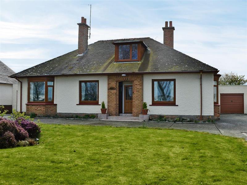 Kinvara in Stranraer, Dumfries and Galloway - sleeps 14 people