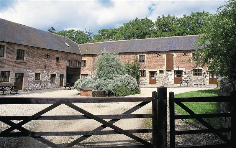 Knockerdown Cottages - Longshawe Cottage in Carsington, nr. Ashbourne - sleeps 4 people