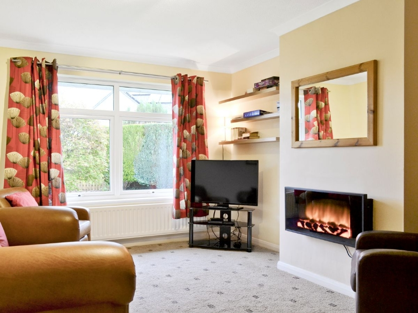 La'al Gem in Keswick - sleeps 4 people