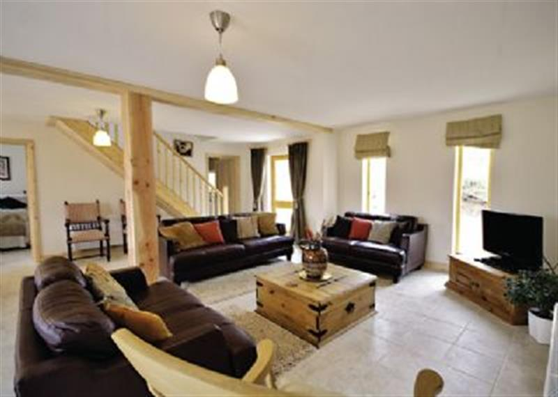 Lakeland Lodge in King's Lynn - sleeps 8 people