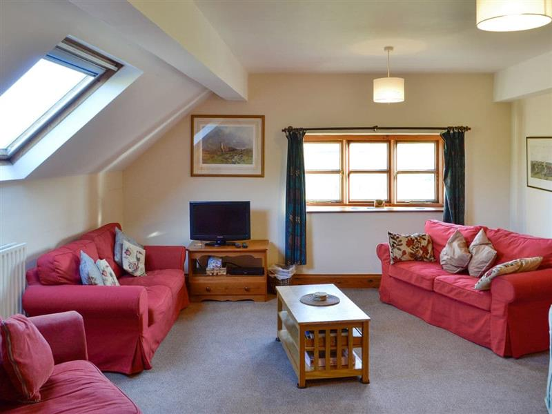 Lane Farm - Lane Farm Cottage in Painscastle, near Hay-on-Wye - sleeps 12 people