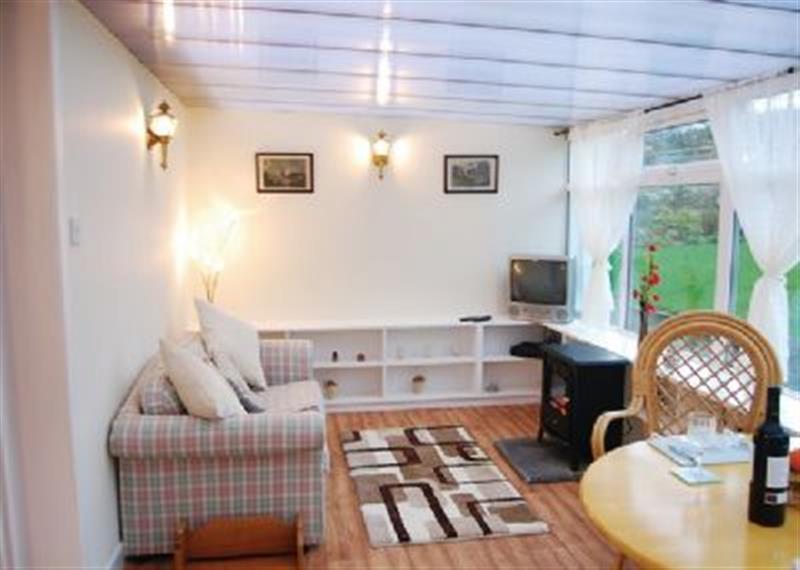 Langa Cottage in Campbelltown - sleeps 2 people