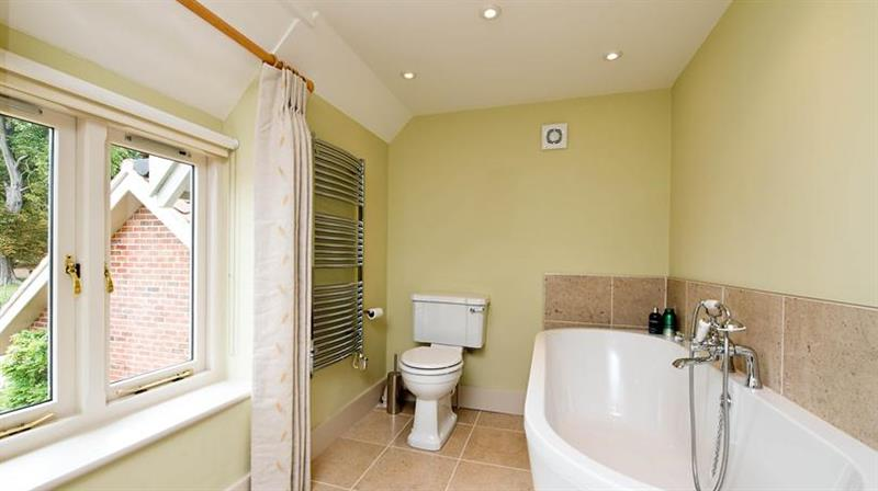 Lark House in Burnham Market near Kings Lynn - sleeps 6 people