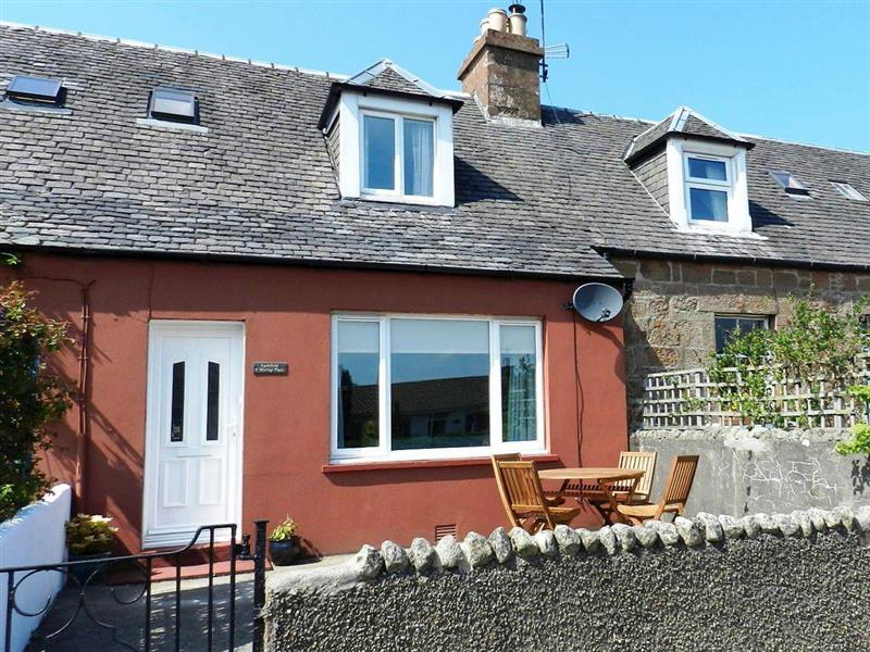 Larkfield in Lamlash, Isle of Arran - sleeps 4 people