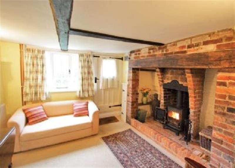 Laurel Cottage in Tenterden - sleeps 3 people