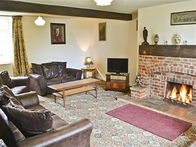 Laurel Farm in  Banningham, Norfolk. - sleeps 8 people