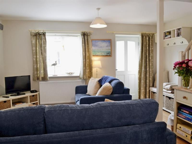 Lavender Cottage in Docking, nr. Kings Lynn - sleeps 5 people