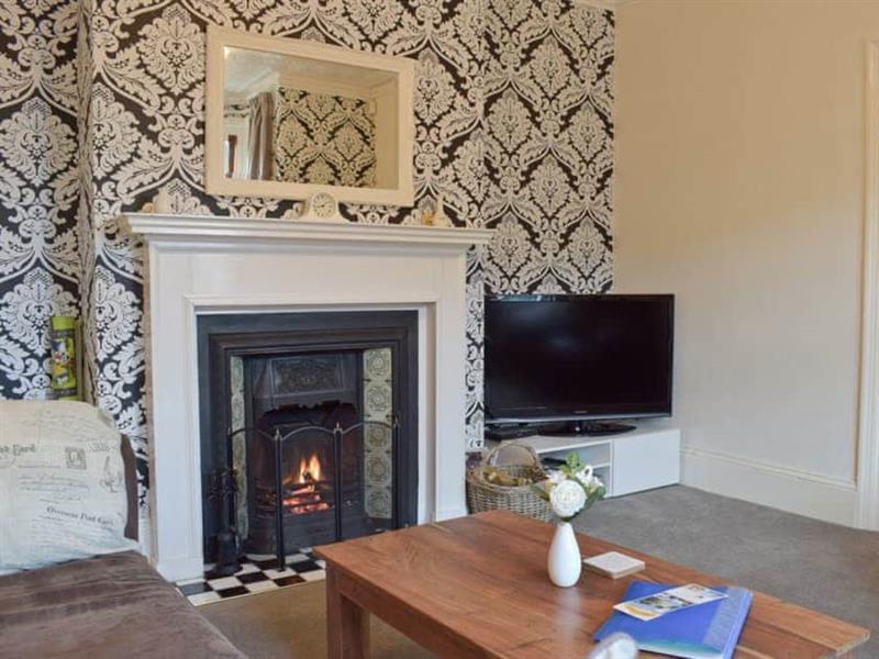 Lavender House in Shanklin - sleeps 6 people