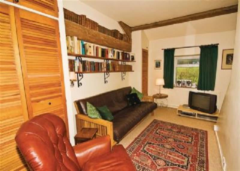 Laytham's Farm Cottage in Clitheroe - sleeps 5 people