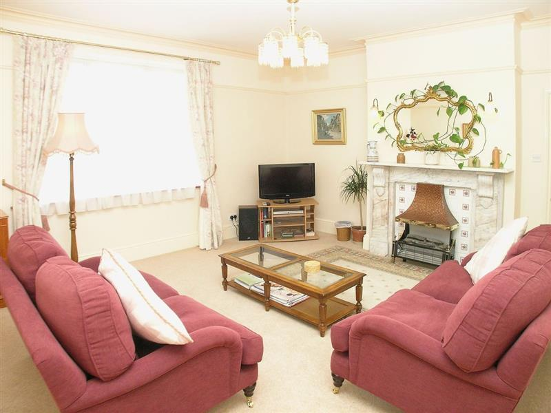 Le Brun in Eastbourne - sleeps 6 people