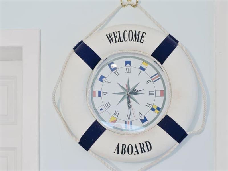 Learig Cottage in Girvan - sleeps 2 people