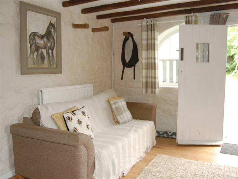 Leashaw Farm - Shire Cottage in Whatstandwell, near Matlock - sleeps 5 people