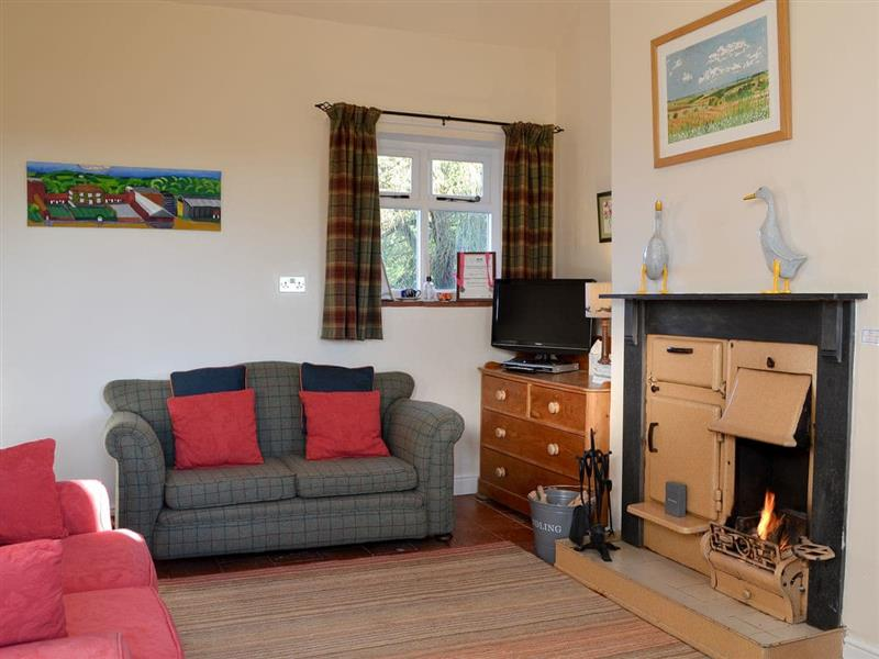 Life Hill Farm Cottage in Sledmere, Yorkshire - sleeps 8 people