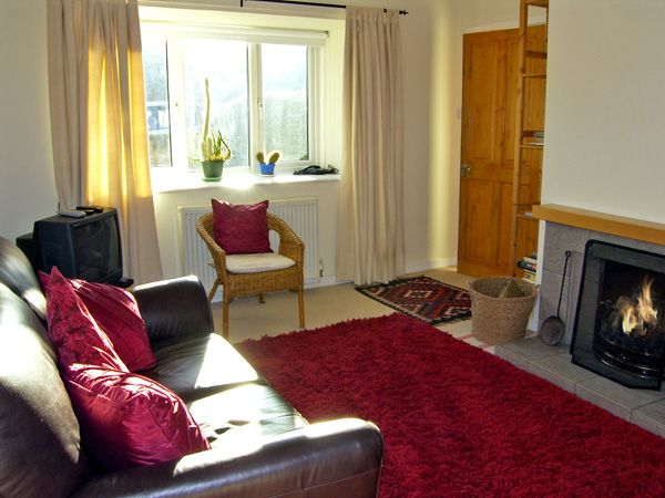 Light Pipe Cottage in Lowick - sleeps 4 people