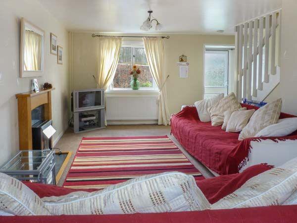 Lily Cottage in Killin - sleeps 6 people