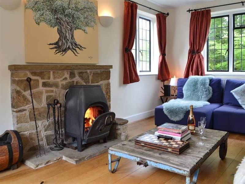 Lime Cross Cottage in Herstmonceux, near Hailsham - sleeps 5 people
