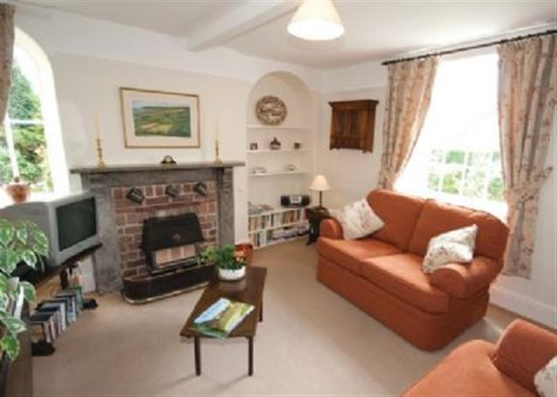 Linden Cottage in Bakewell - sleeps 5 people
