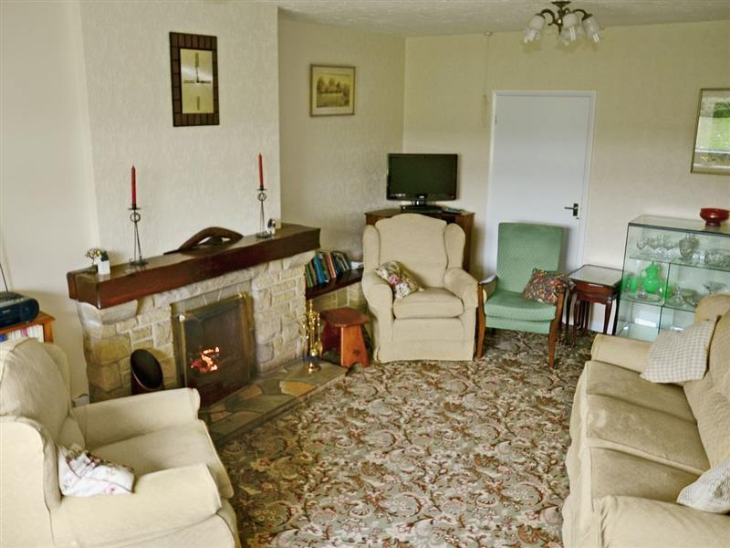 Lindhead Close Cottage in Scarborough - sleeps 5 people
