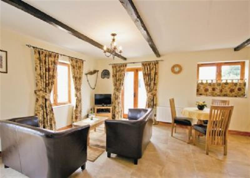 Lintel Barn in King's Lynn - sleeps 2 people