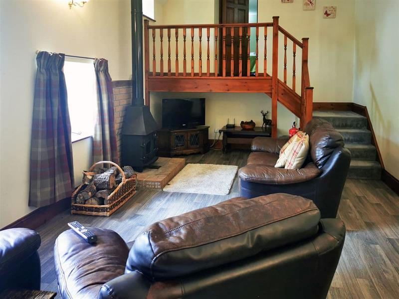 Liscombe Farm Cottages - Ash Cottage in Dulverton - sleeps 5 people