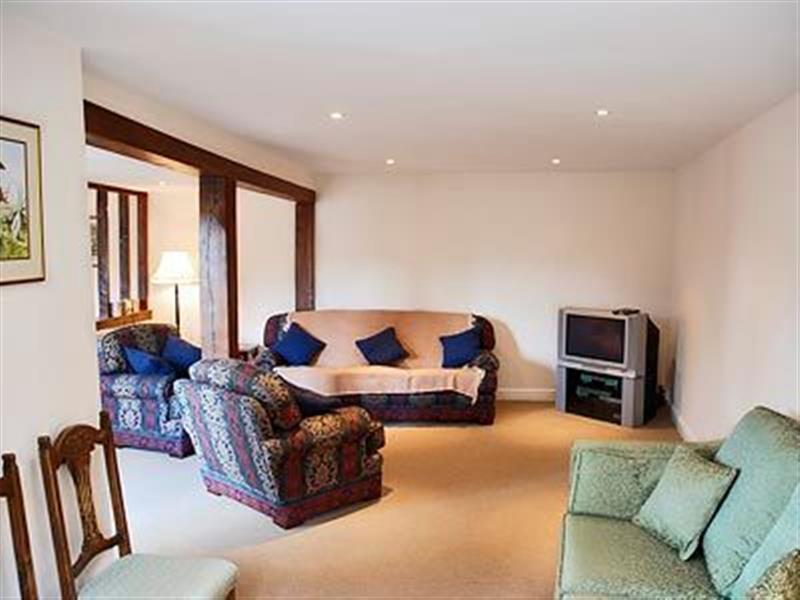 Little Barn in North Wootton, Kings Lynn, Norfolk.  - sleeps 4 people