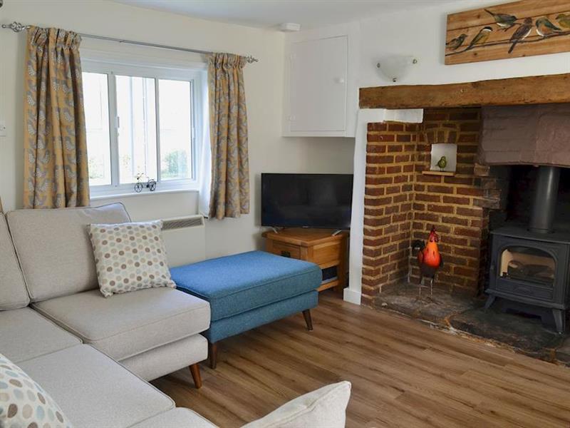 Little Birketts Cottage in Holmbury St Mary, near Dorking - sleeps 4 people
