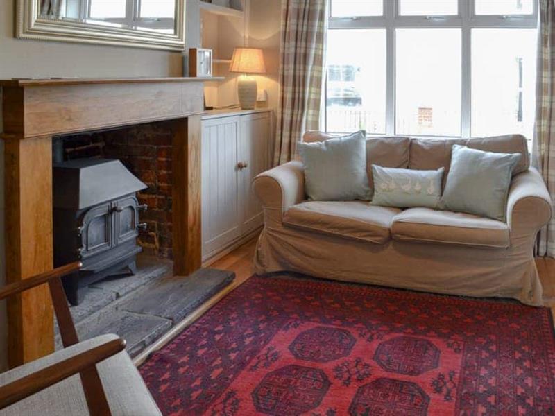 Little Cottage in Sheringham. - sleeps 4 people