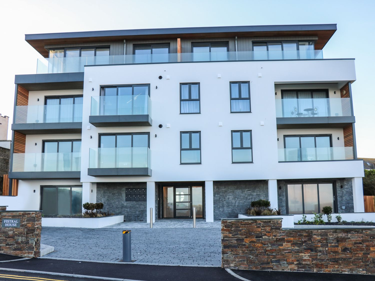 Little Fistral in Fistral - sleeps 4 people