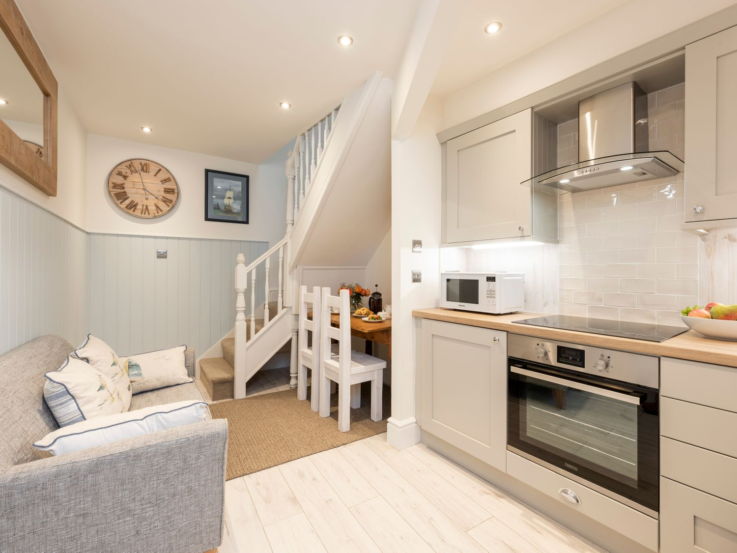 Little Gem in Whitby - sleeps 2 people