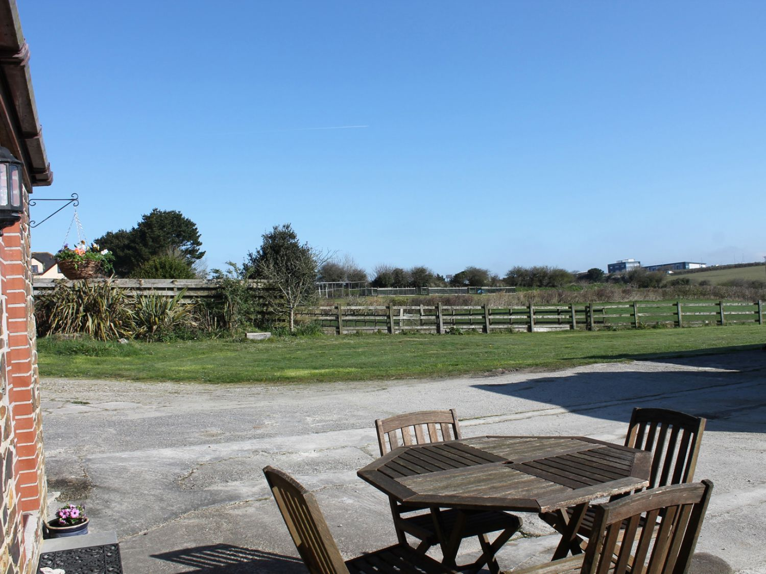 Little May in Newquay - sleeps 2 people